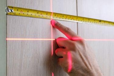 digital laser level